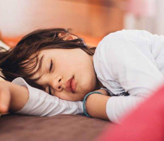 Is melatonin safe for kids?