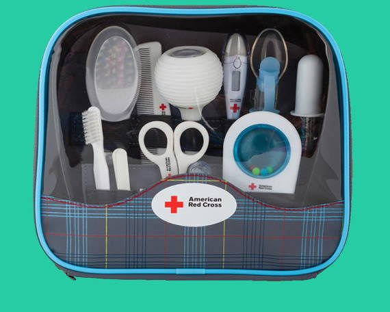 What Should Be in The First Aid Kit for Kids?
