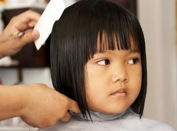 children's bob hairstyles